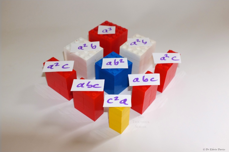 lego trinomial cube a layer