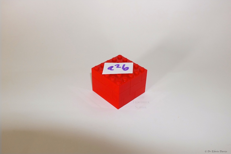 lego trinomial cube b layer