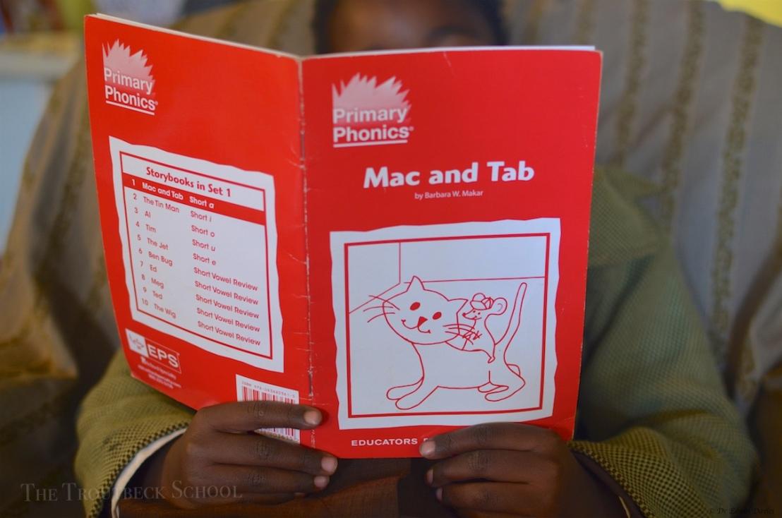 Mac and Tab