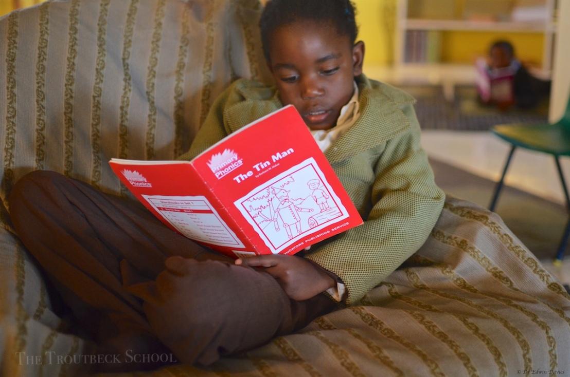 Yes - enjoy reading!